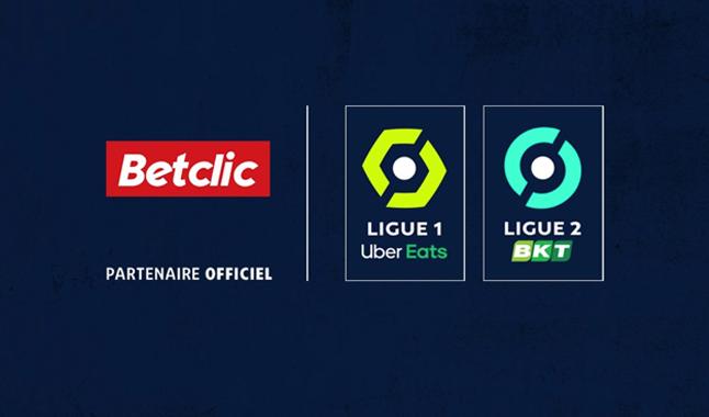 Betclic assina contrato com a Ligue 1 Francesa