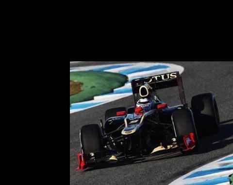 F1 Mundial de Construtores - Lotus poderá surpreender