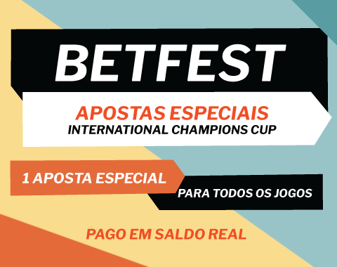 Betfest - International champions cup