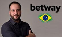 Betway Brasil presents new Head of Marketing