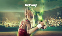 Betway fecha acordo de patrocínio com o Millennium Estoril Open