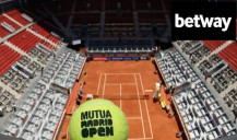Betway to sponsor important tennis competition