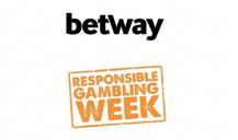Betway promove campanha visando o jogo seguro