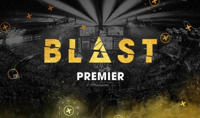 BLAST announces calendar for 2021