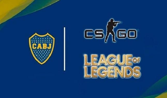 Boca Juniors will launch eSports team