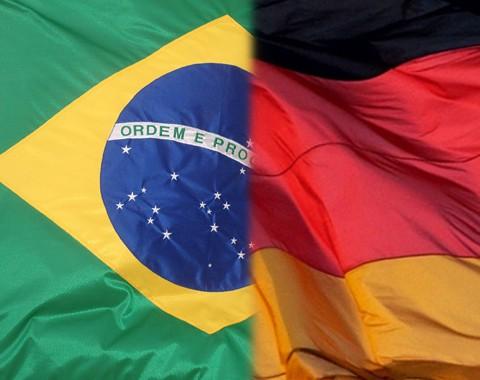 Brasil vs Alemanha: o maior prémio que vais encontrar ao apostar em qualquer uma destas equipas