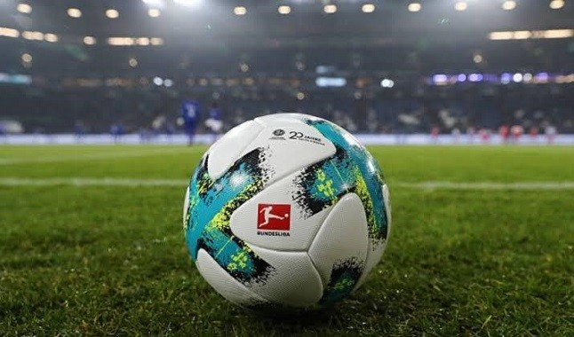 Bundesliga: get the latest news on the competition