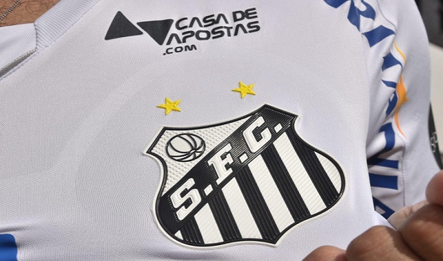 Bookmakers take over sponsorships in Brazilian football