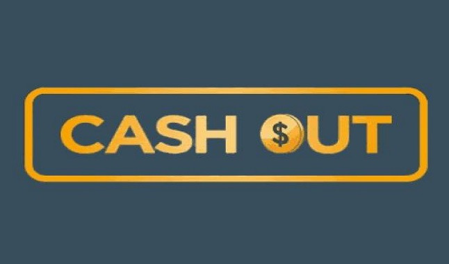 Cash out: Understand how it works