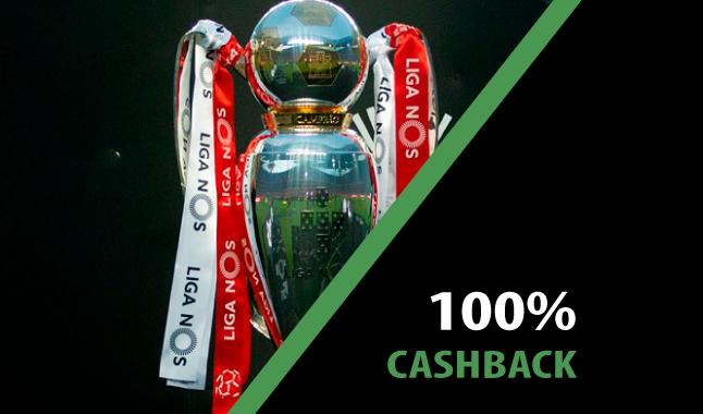 Como ganhar 50€ na Primeira Liga?