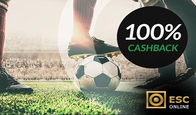 Cashback Total na Premier League