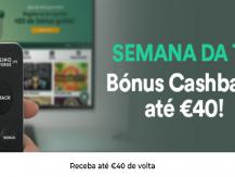 Semana da TV no CasinoSolverde