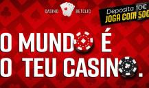 Casino Betclic - Bónus de Depósito de Boas-Vindas