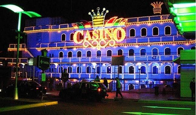 Casinos de Buenos Aires querem impedir jogos online