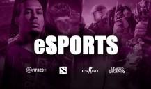 Apostas em eSports: Quarta-feira 02/12/20