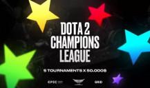 Champions League de DOTA 2 é anunciada