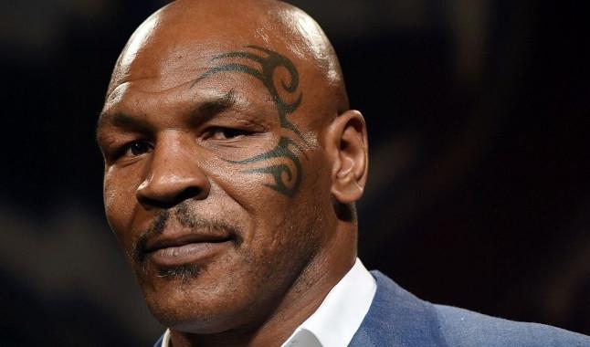 Como Tyson perdeu US$ 400 milhões e recuperou
