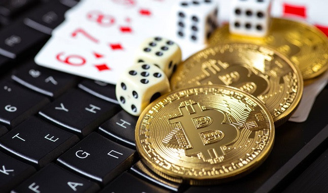 Cryptocurrencies may serve as a payment option in casinos