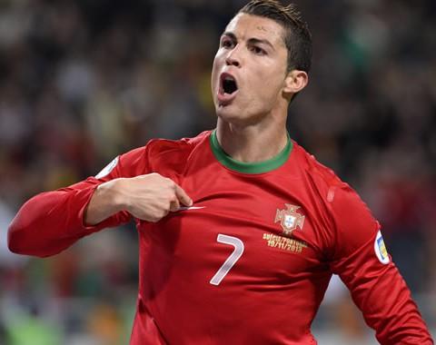 Apostas Portugal X Gana: Tarde Demais para Reagir