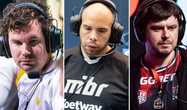 CS:GO ESIC banned seven players for match fixing