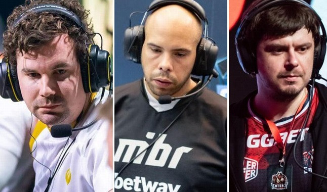 CS:GO: ESIC will investigate matches in the past four years