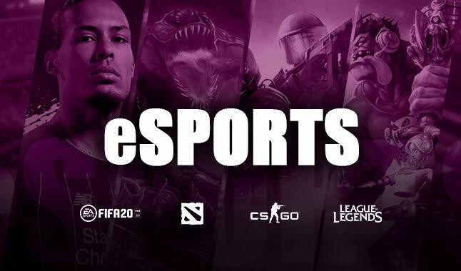eSports betting tips: Wednesday 8/7