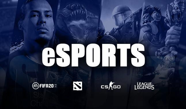 eSports Betting: Tuesday 06/10/20