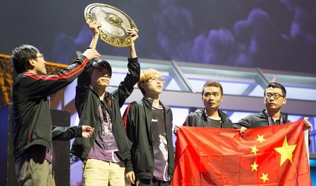 DOTA 2: Former World Champion banned for manipulating results