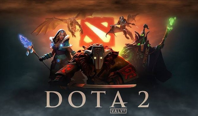 DOTA 2: Player sleeps and team is punished