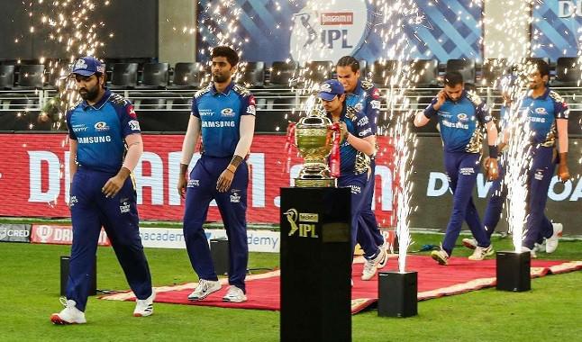 Duas pessoas foram presas por apostas ilegais na Indian Premier League