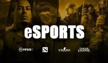 Apostas em eSports: Sexta-feira 04/12/20