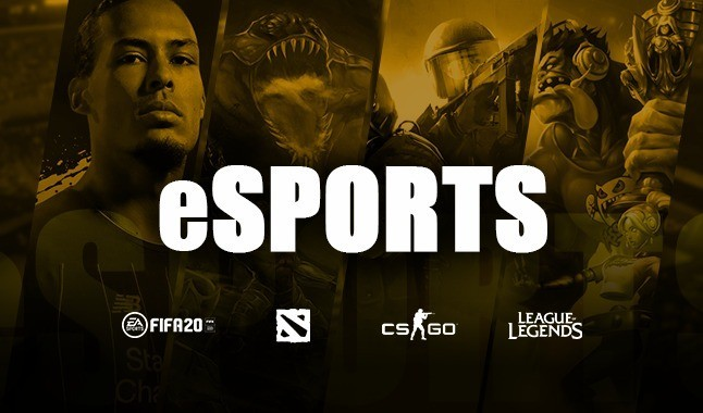 eSports Betting: Friday 04/12/20