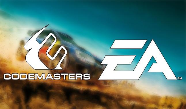 EA buys Codemasters