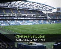 Chelsea vs Luton