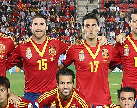 Análise à Seleção de Espanha de Iniesta, Xavi e David Silva para o Mundial 2014
