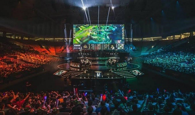 eSports: sector is constantly growing in the betting market