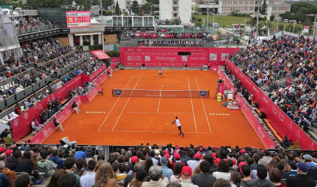 Estoril Open com dicas de apostas em live na Academia