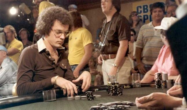 Poker Star: Bobby Baldwin
