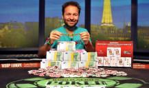 Estrela do Poker: Daniel Negreanu