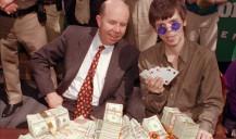 Poker Star: Stu Ungar