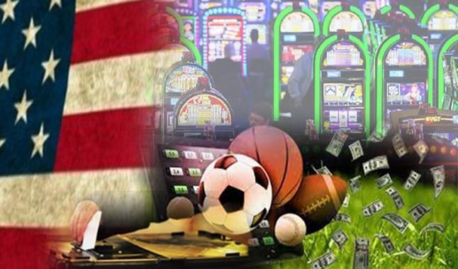Flórida estuda legalizar apostas desportivas