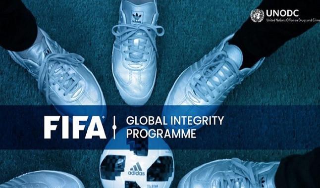 FIFA e ONU unem-se contra a manipulação de resultados