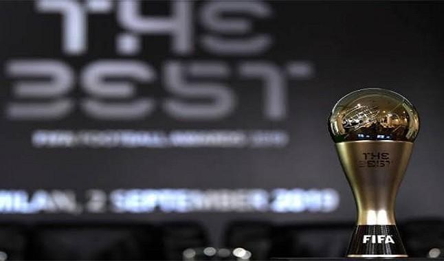 FIFA suspende prémio
