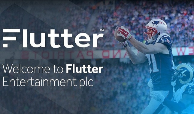 Flutter promotes donation campaign for teams in the UK