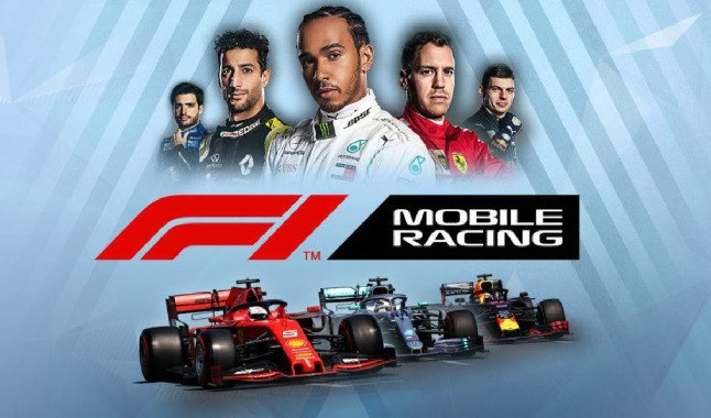 F1 lounches eSports tournament