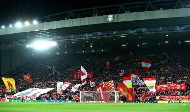 English football already has an expected date for the public to return to the stadiums