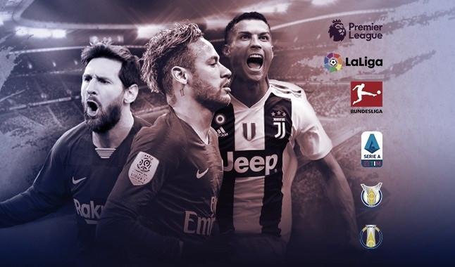 Futebol – Resumo da ronda do fim de semana #35