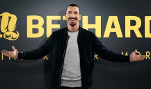 Ibrahimovic can be suspended by FIFA