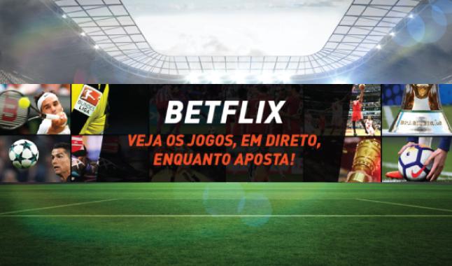 Betflix – o novo livestream da bet.pt