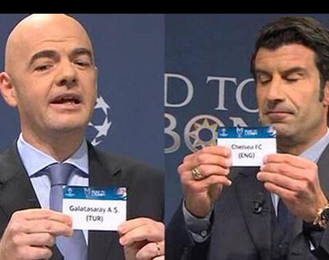 Ganha 50% extra se o Chelsea vencer o Galatasaray